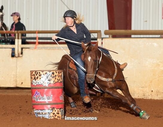 Zbar Lynx To Cash Making a Winning Run In Alvarado, TX